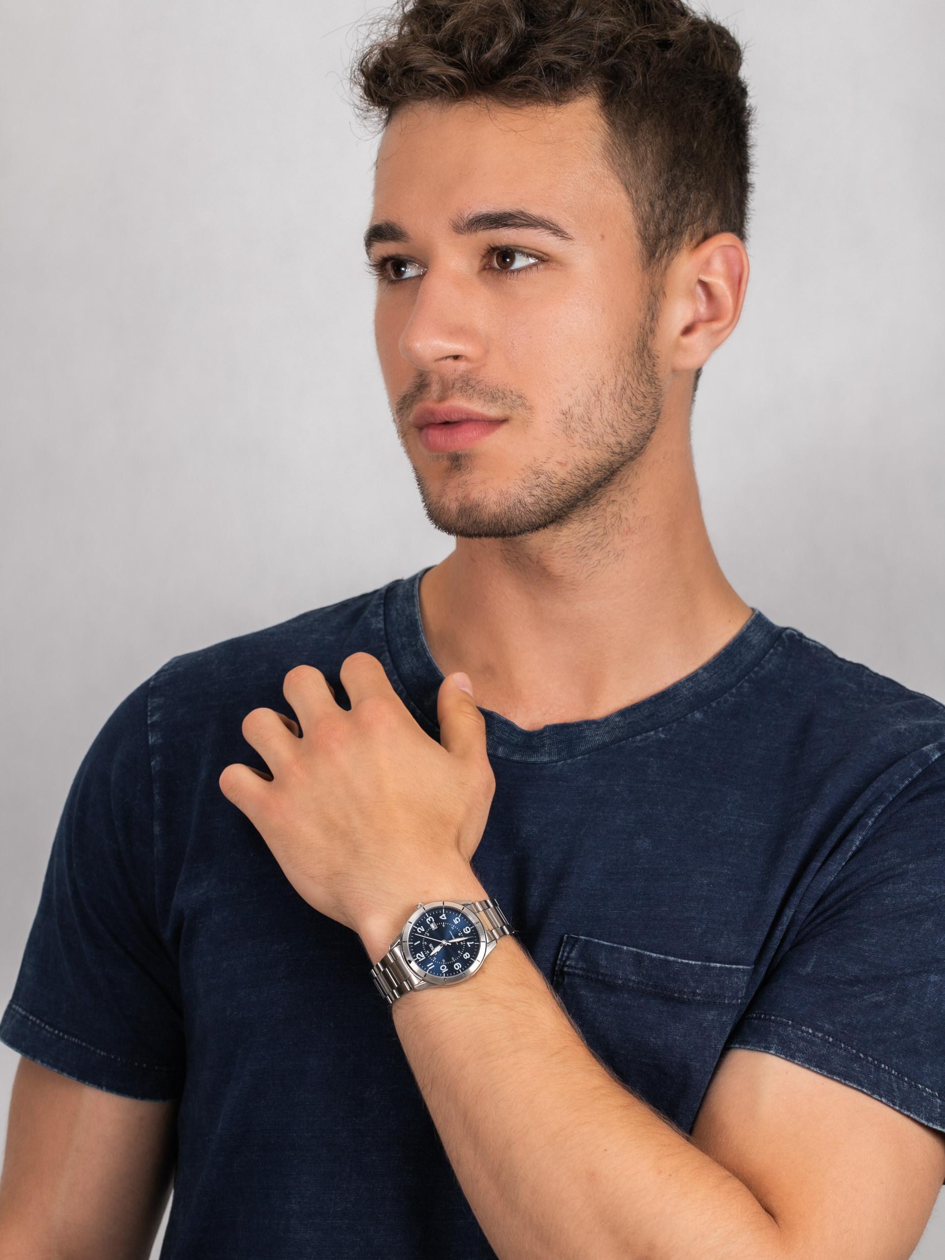 Lorus RH933LX9 zegarek męski Klasyczne