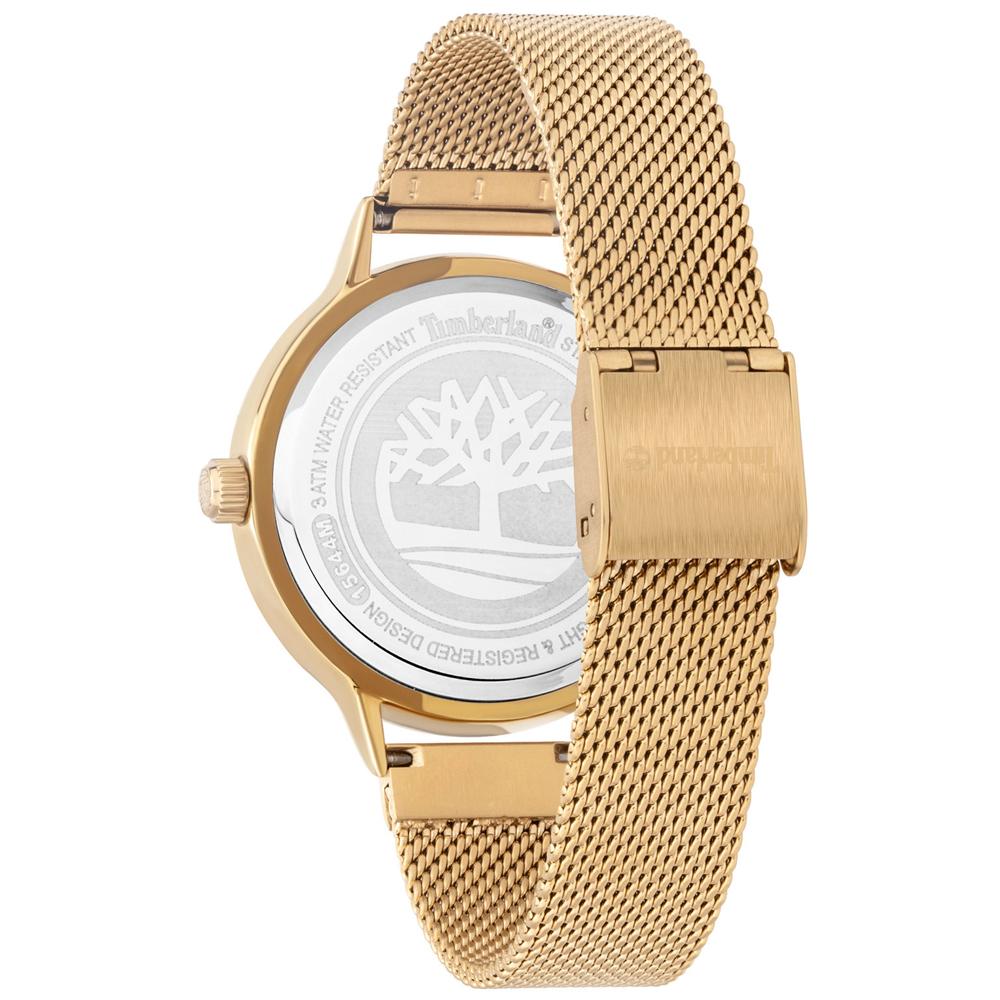 Timberland TBL.15644MYG-04MM zegarek damski Tyringham