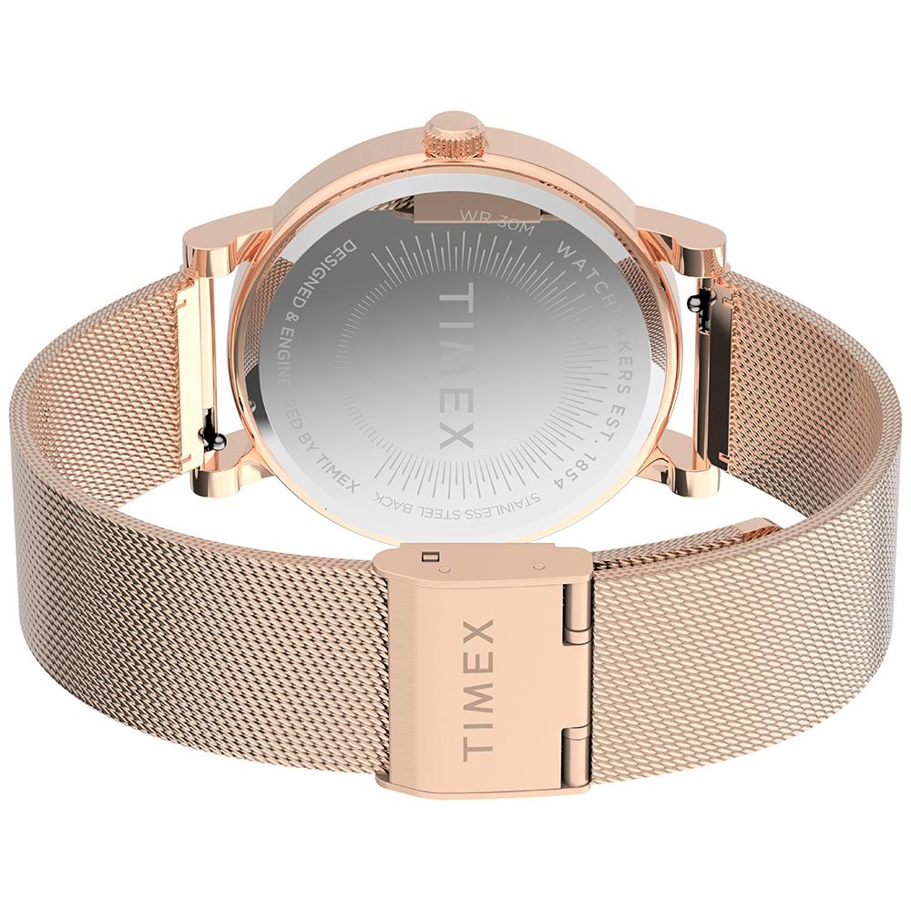 Timex TW2U05500 Originals zegarek klasyczny Originals