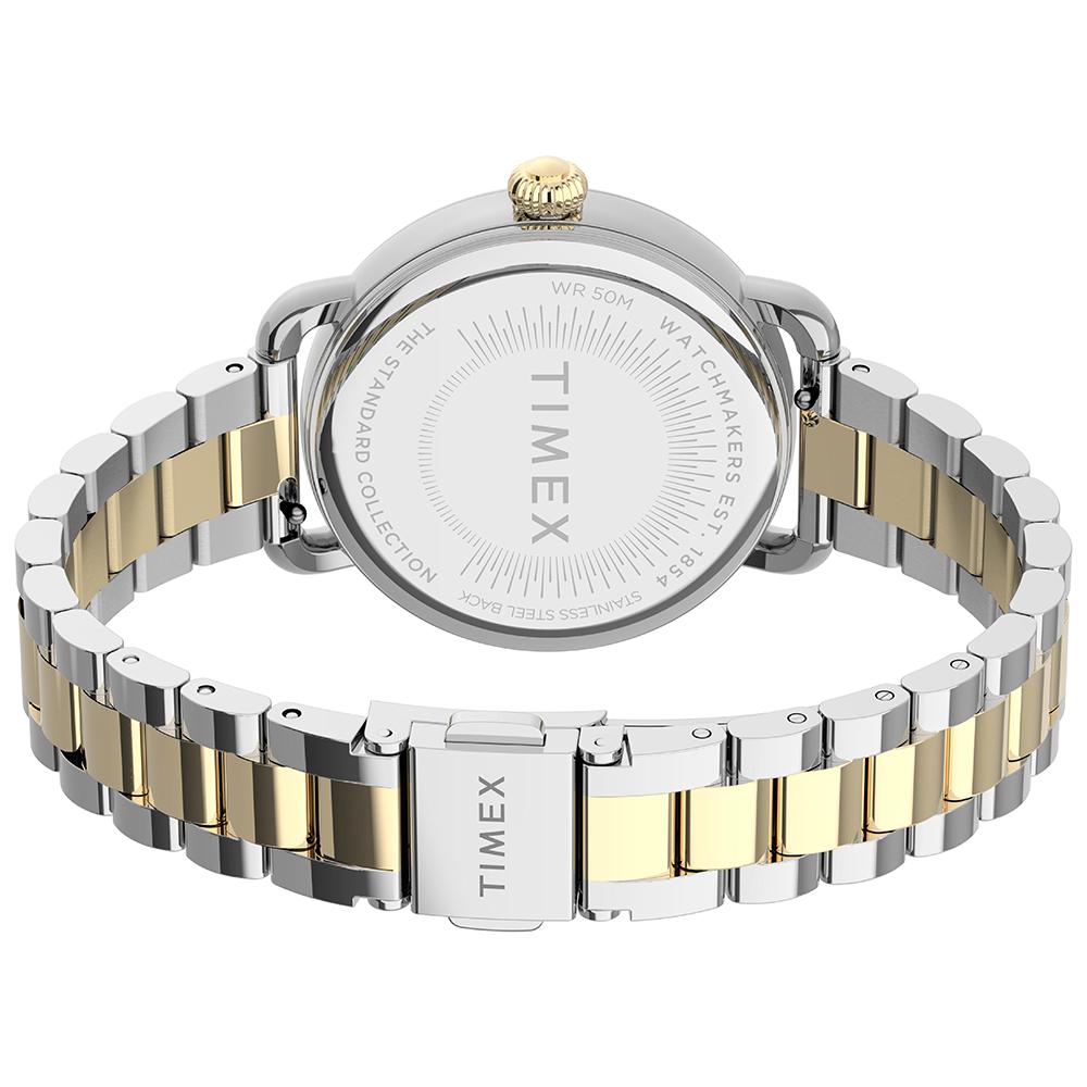 zegarek Timex TW2U13800 kwarcowy damski Standard