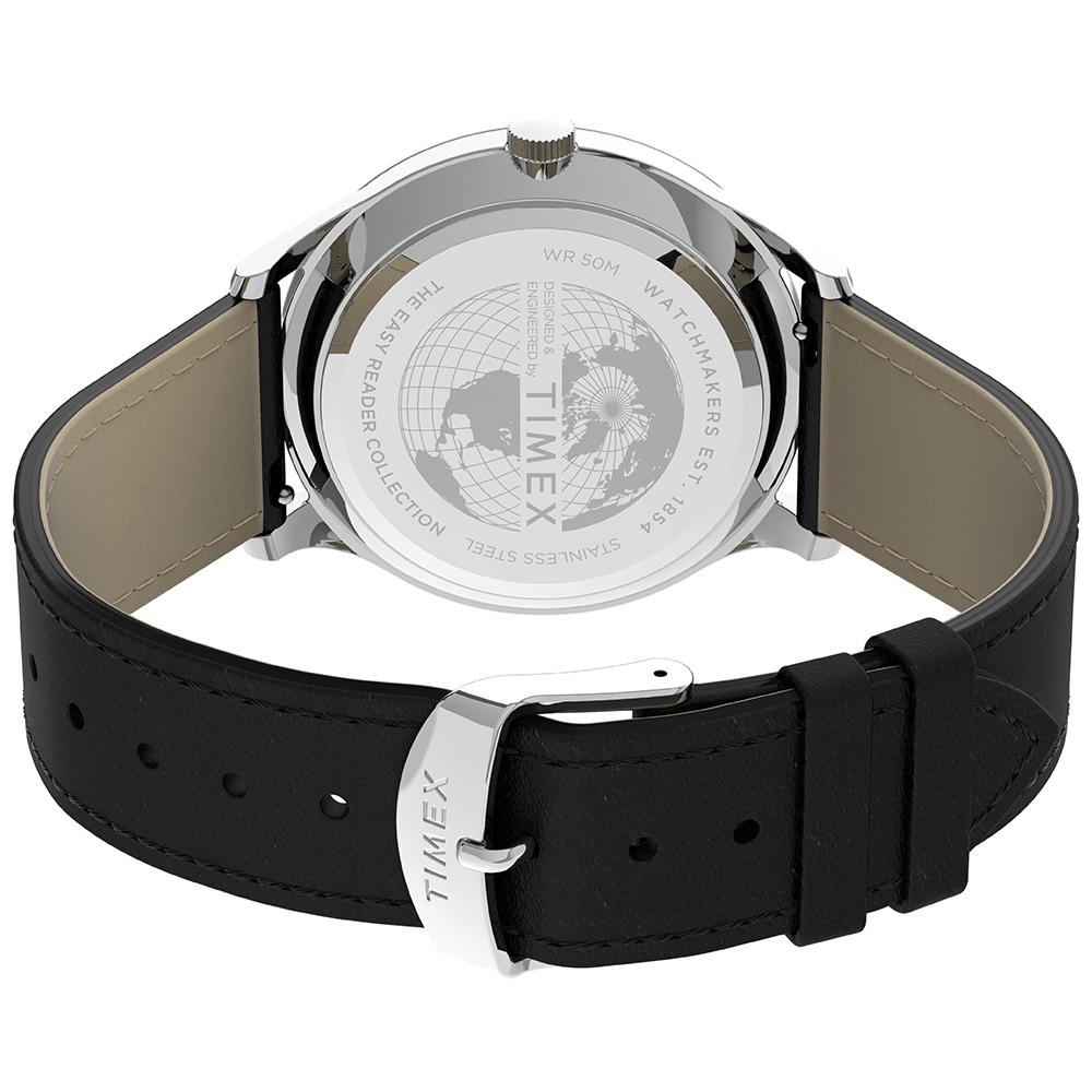 Timex TW2U22100 Easy Reader Gen 1 zegarek klasyczny Easy Reader