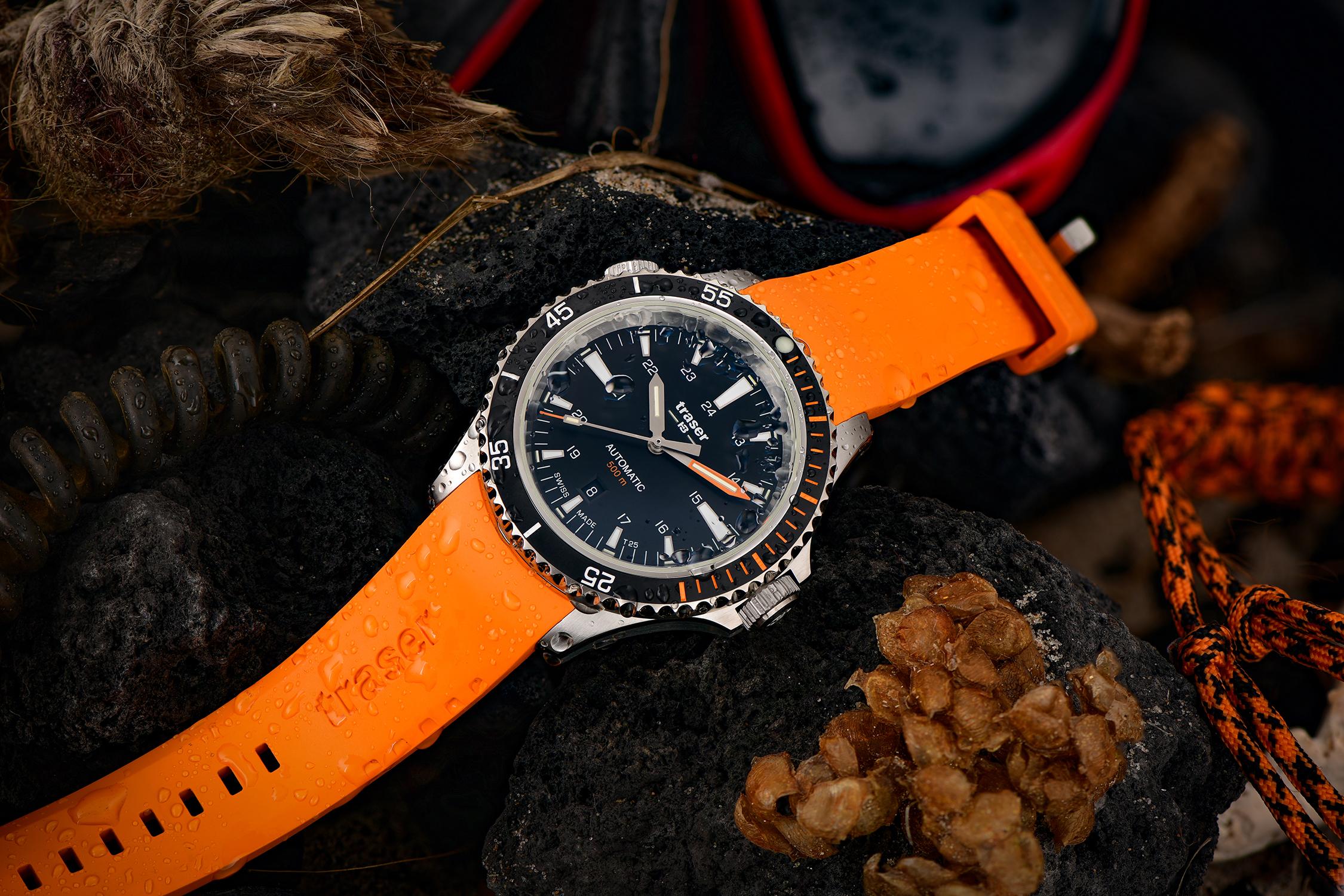 zegarek Traser TS-110323