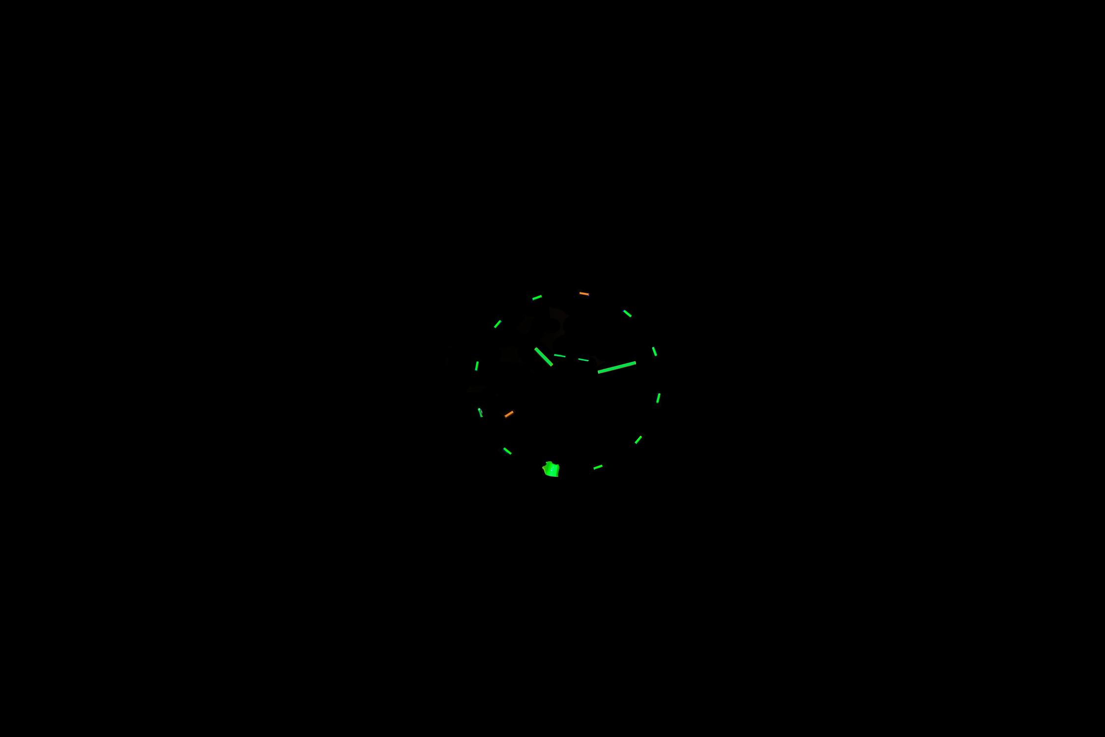 zegarek TS-110321 srebrny P67 SuperSub