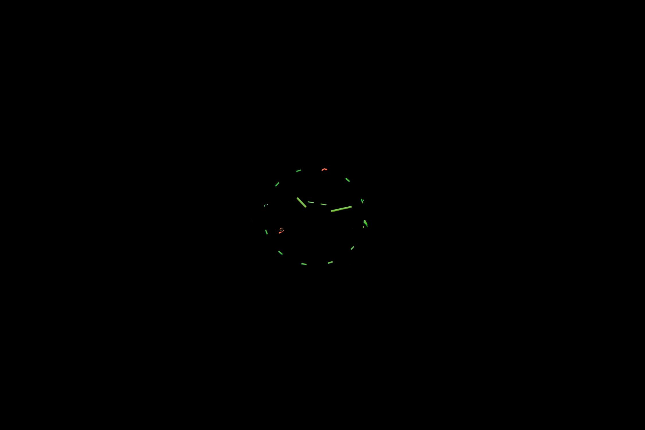 zegarek TS-110325 srebrny P67 SuperSub
