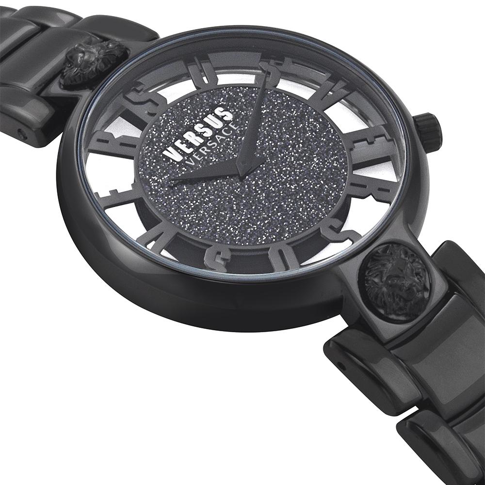 Versus Versace VSP491619 Damskie KIRSTENHOF zegarek damski fashion/modowy mineralne