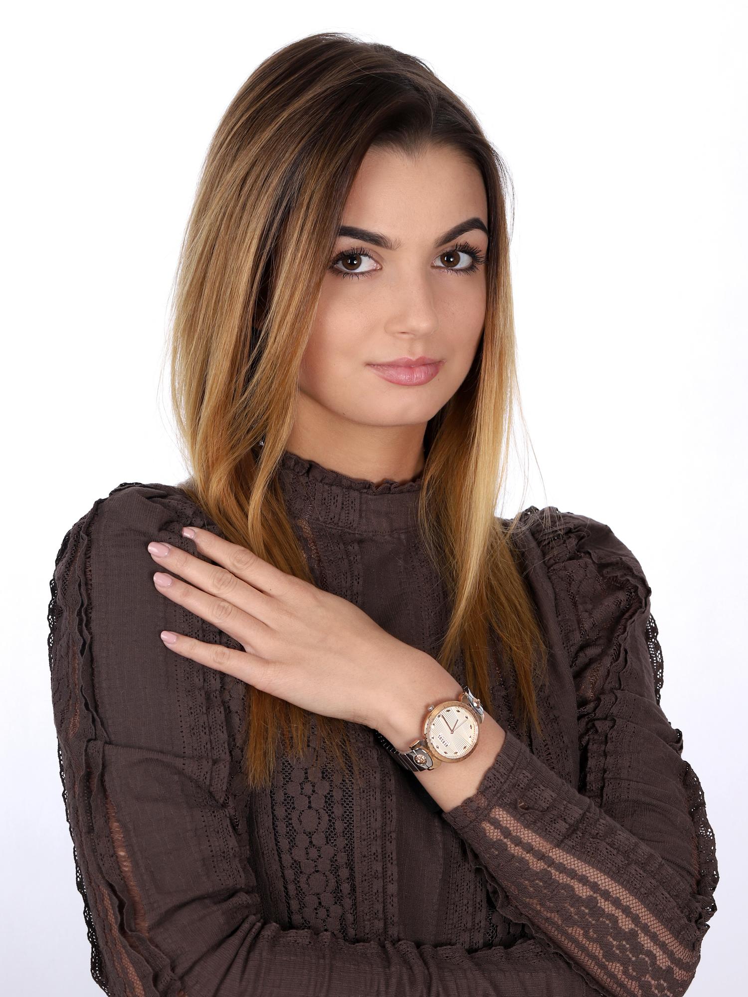 zegarek Versus Versace VSPEO0819 kwarcowy damski Damskie MARION