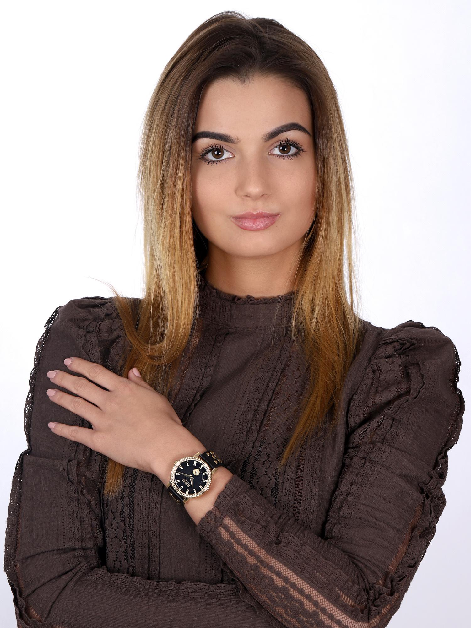 zegarek Versus Versace VSPEU0219 kwarcowy damski Damskie PIGALLE