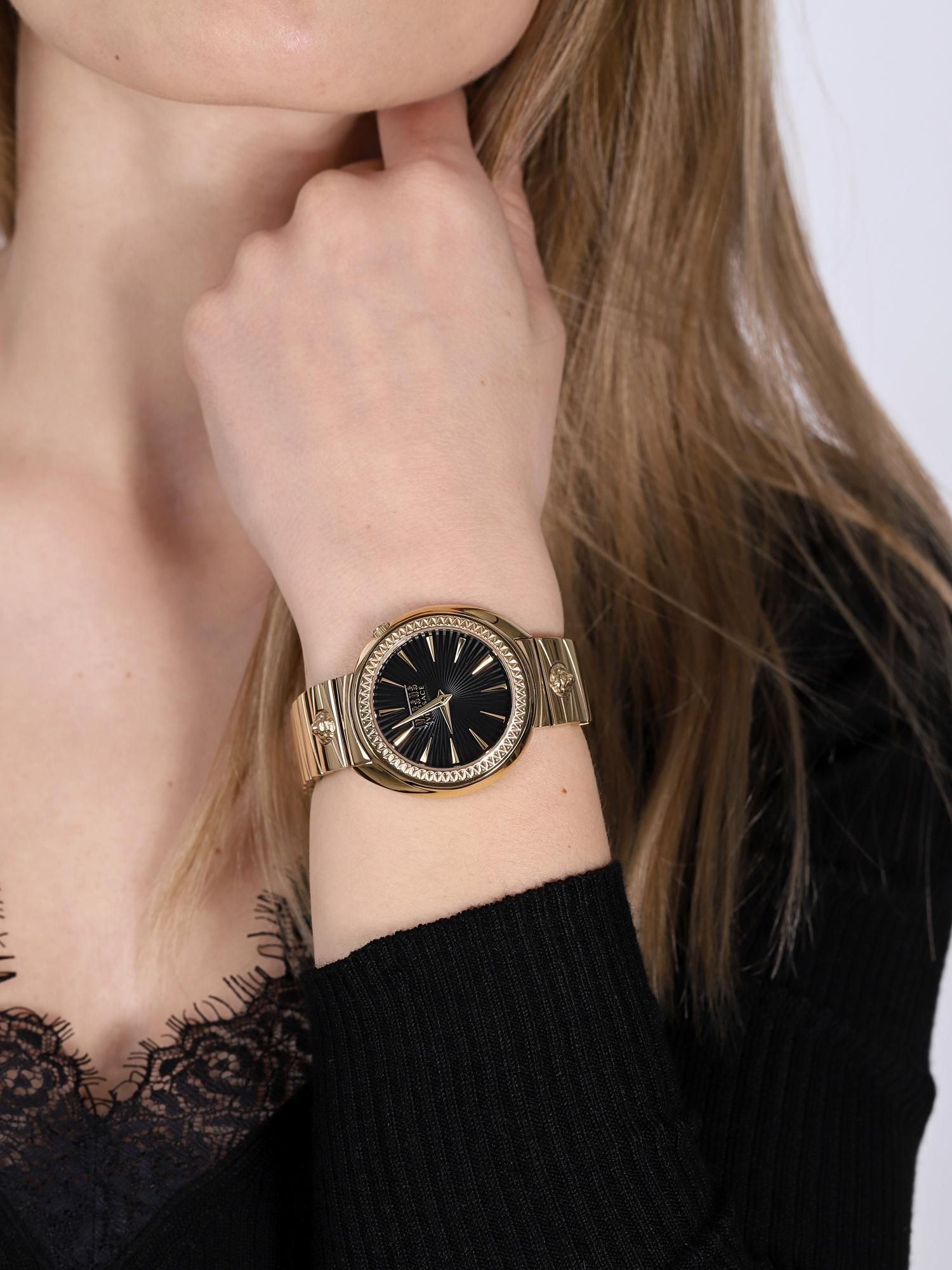 zegarek Versus Versace VSPHF1020 kwarcowy damski Damskie TORTONA