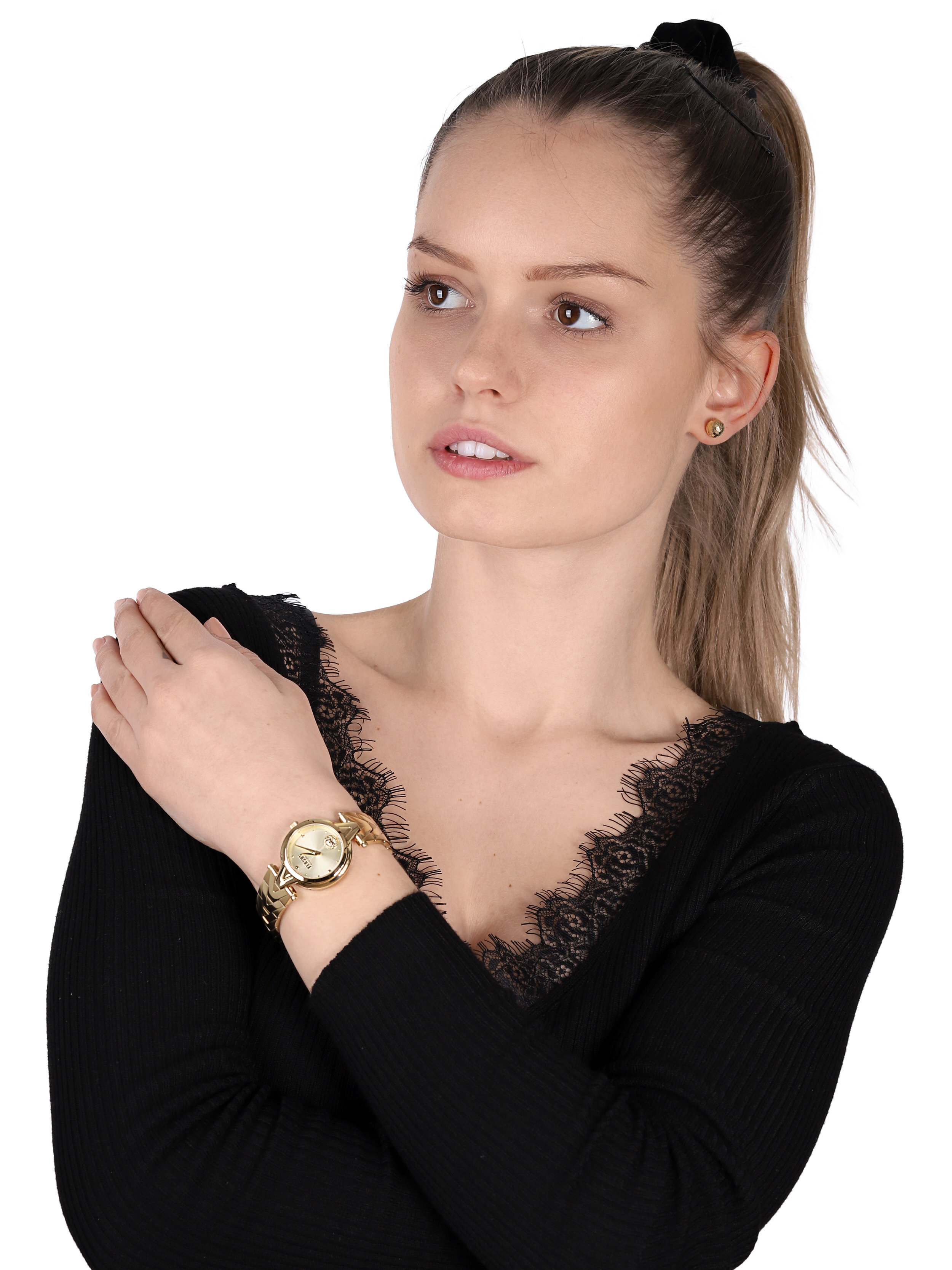 zegarek Versus Versace VSPVN0820 kwarcowy damski Damskie FORLANINI