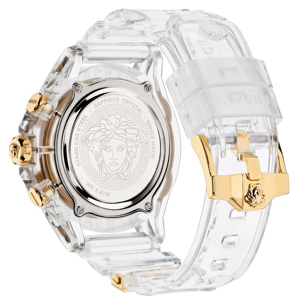 zegarek VEZ700121 męski z chronograf ICON ACTIVE