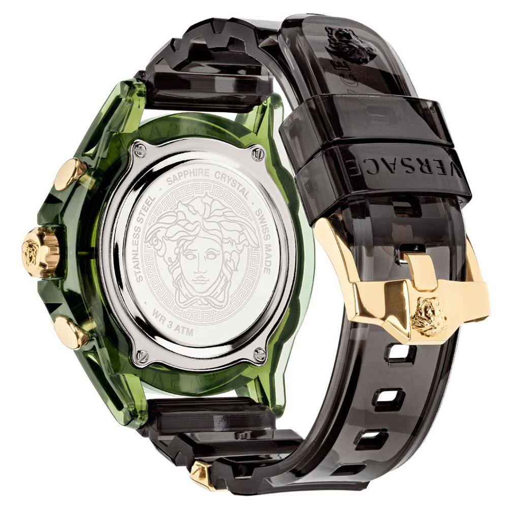 zegarek VEZ700321 męski z chronograf ICON ACTIVE