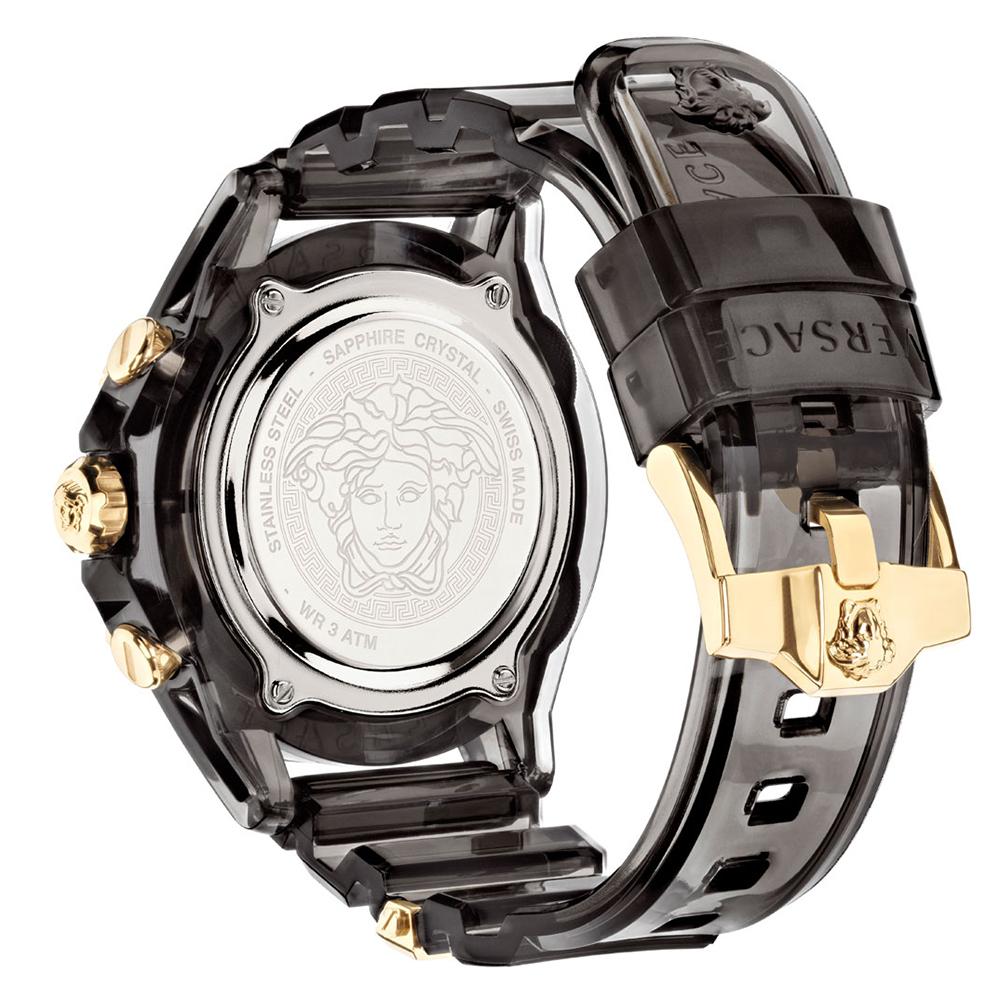 zegarek VEZ700421 męski z chronograf ICON ACTIVE