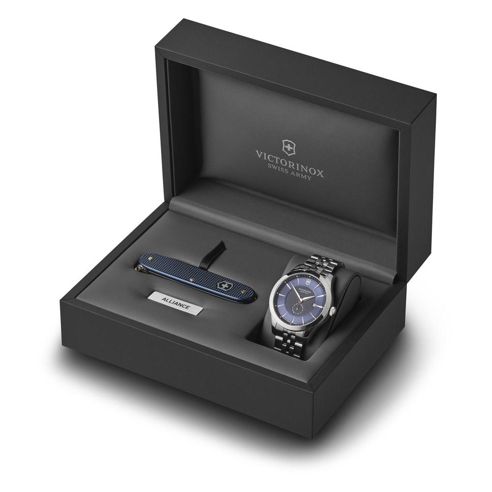 Victorinox 241763.1 zegarek męski Alliance