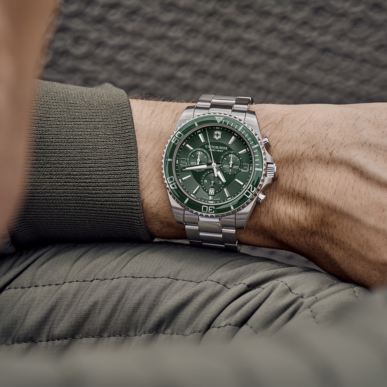 zegarek Victorinox 241946 Maverick