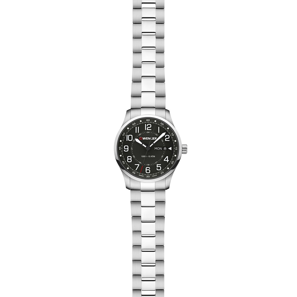 zegarek Wenger 01.1541.128
