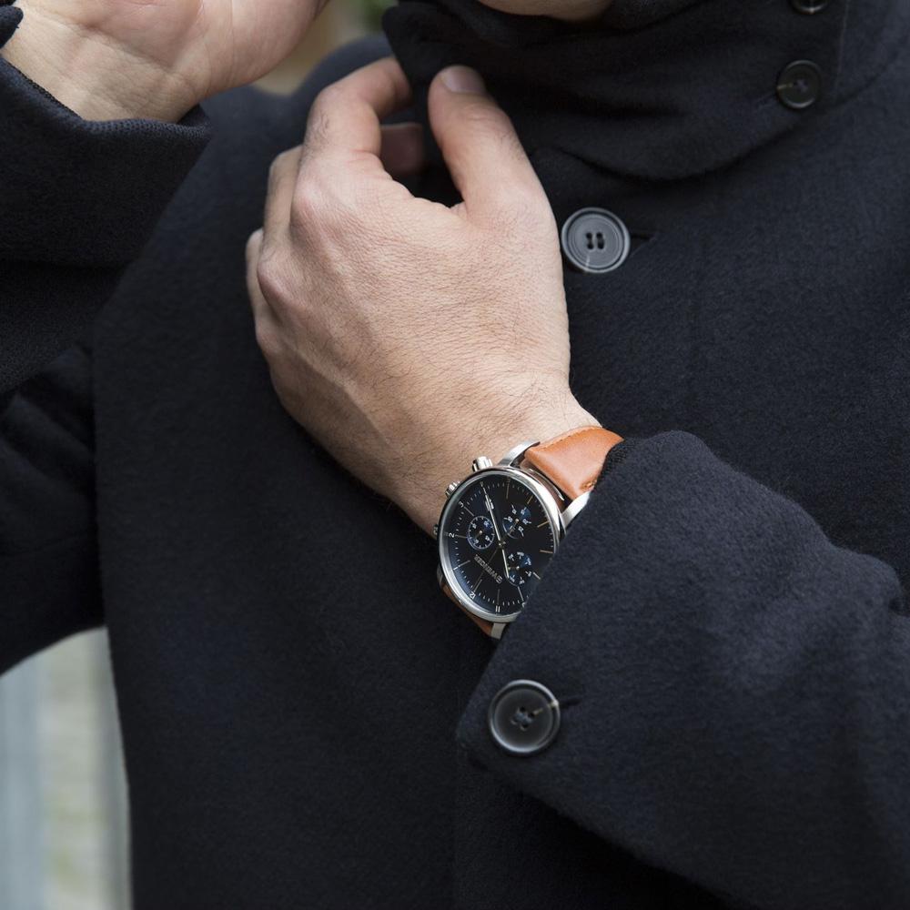 Wenger 01.1743.104 Urban Classic Chrono zegarek klasyczny Urban