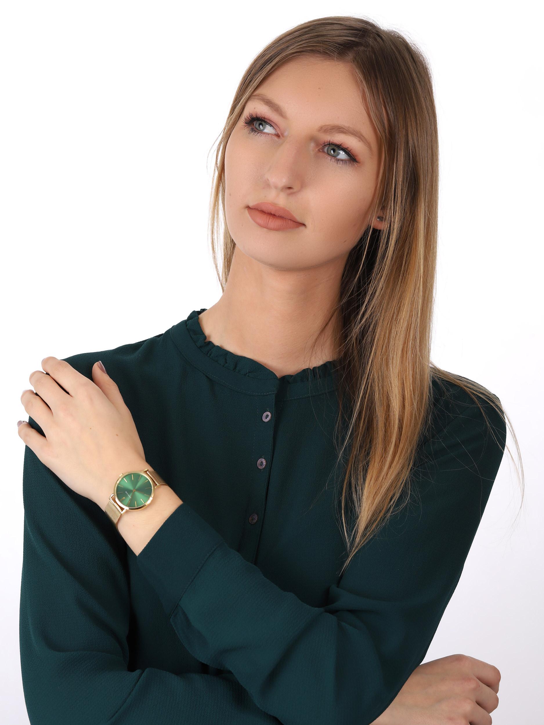 Bering 14134-338 zegarek damski Classic