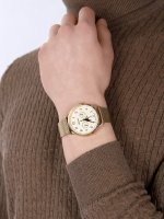 Adriatica A1274.1121QF męski zegarek Bransoleta bransoleta