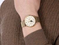 Adriatica A1274.1121QF zegarek męski Bransoleta