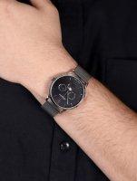 Adriatica A1274.5114QF męski zegarek Bransoleta bransoleta