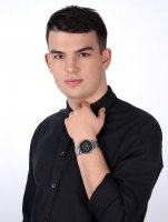 Adriatica A1274.5114QF Moonphase zegarek klasyczny Bransoleta
