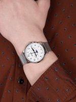 Adriatica A1274.5123QF męski zegarek Bransoleta bransoleta