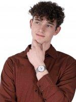 Adriatica A1274.5123QF Multifunction zegarek klasyczny Bransoleta