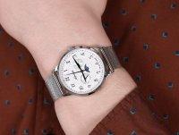 Adriatica A1274.5123QF zegarek męski Bransoleta