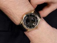 Adriatica A2804.1216Q męski zegarek Pasek pasek