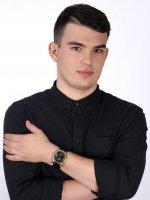 Adriatica A2804.1216Q zegarek męski Pasek