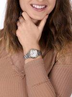 Adriatica A3190.2163Q damski zegarek Bransoleta bransoleta