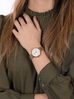 Adriatica A3530.1143Q damski zegarek Bransoleta bransoleta