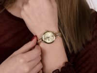 Adriatica A3622.1171QZ zegarek damski Bransoleta