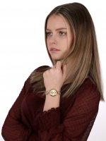 Adriatica A3622.1171QZ zegarek klasyczny Bransoleta