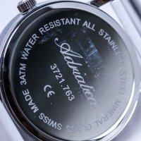 Adriatica A3721.C15FQ-POWYSTAWOWY zegarek klasyczny Bransoleta