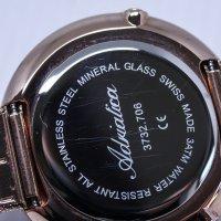 Adriatica A3732.9116QF-POWYSTAWOWY zegarek damski Bransoleta