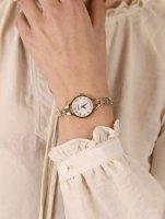 Adriatica A3758.112FQ Classic zegarek klasyczny Bransoleta