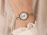 Adriatica A3758.112FQ damski zegarek Bransoleta bransoleta