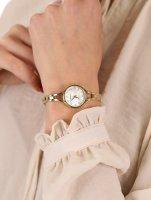 Adriatica A3758.112SQ Classic zegarek klasyczny Bransoleta