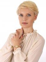 Adriatica A3758.112SQ zegarek złoty klasyczny Bransoleta bransoleta