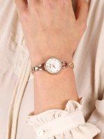 Adriatica A3758.912FQ Classic zegarek klasyczny Bransoleta