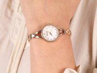 Adriatica A3758.912FQ damski zegarek Bransoleta bransoleta
