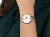 Adriatica A3760.118FQ damski zegarek Bransoleta bransoleta