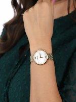 Adriatica A3760.118FQ Fashion zegarek klasyczny Bransoleta