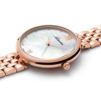Adriatica A3760.918ZQ zegarek damski Bransoleta