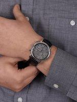 Adriatica A8297.5227CH Chronograph zegarek Pasek