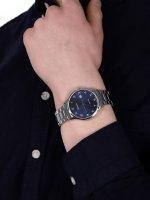 Adriatica A8305.5125Q męski zegarek Bransoleta bransoleta