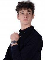 Adriatica A8305.5125Q Sapphire zegarek klasyczny Bransoleta