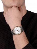 Adriatica A8309.2113A męski zegarek Automatic bransoleta