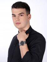 Adriatica A8321.5114Q męski zegarek Bransoleta bransoleta